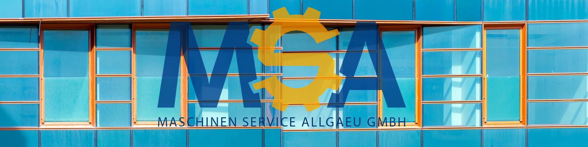 Maschinen Service Allgaeu GmbH