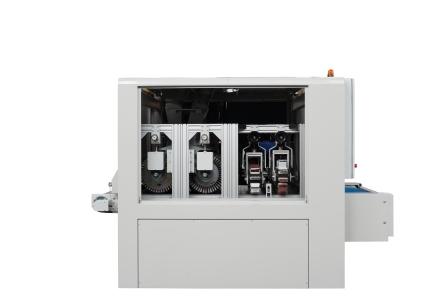 Bürsten- Strukturier- Glätt- Maschinen (5)