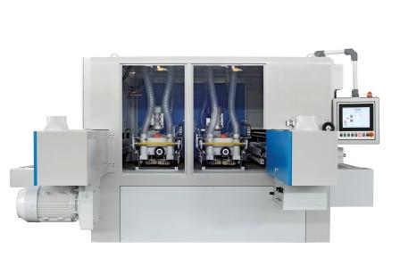 Bürsten- Strukturier- Glätt- Maschinen (6)