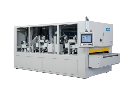 Bürsten- Strukturier- Glätt- Maschinen (7)