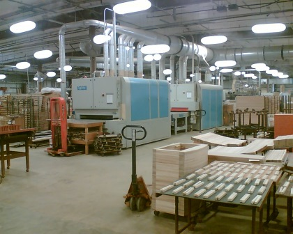 Furniture Production Lines (1)