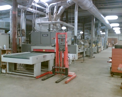 Furniture Production Lines (2)
