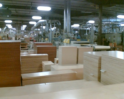 Furniture Production Lines (5)