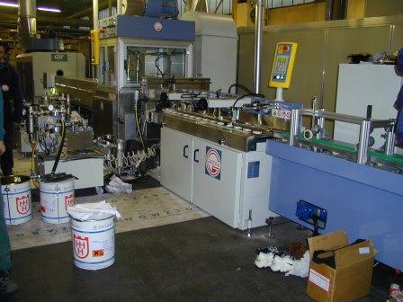Vakuumbeschichtung-Bekleidungsleisten (5)
