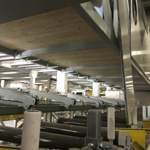 Beschichtung-Trocknung-Holzbauelemente 5