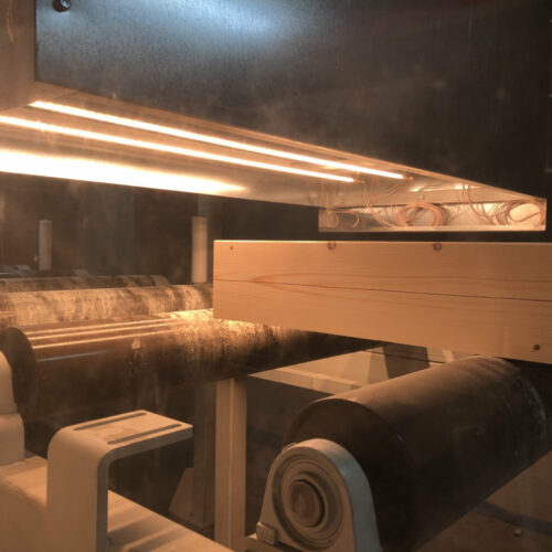 Beschichtung-Trocknung-Holzbauelemente 7
